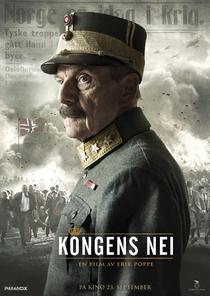 The King's Choice - Poster / Capa / Cartaz - Oficial 1