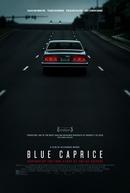 Chevrolet Azul (Blue Caprice)