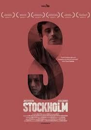 Stockholm - Poster / Capa / Cartaz - Oficial 3