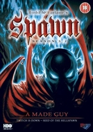 Spawn - O Soldado do Inferno (3ª Temporada) (Spawn (Season 3))