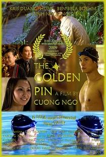 The Golden Pin - Poster / Capa / Cartaz - Oficial 1
