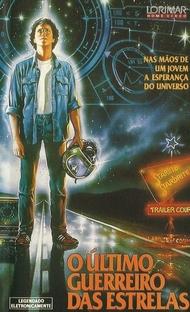 O Último Guerreiro das Estrelas - Poster / Capa / Cartaz - Oficial 6