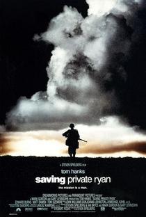 O Resgate do Soldado Ryan - Poster / Capa / Cartaz - Oficial 2
