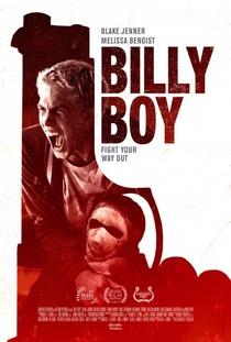 Billy Boy - Poster / Capa / Cartaz - Oficial 3