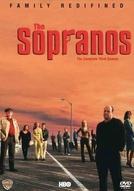 Família Soprano (3ª Temporada)