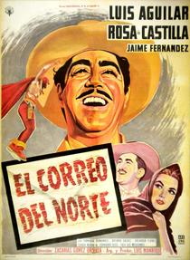 El Correo del Norte - Poster / Capa / Cartaz - Oficial 1