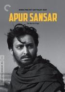 O Mundo de Apu (Apur Sansar)