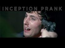 The Inception Prank - Poster / Capa / Cartaz - Oficial 1