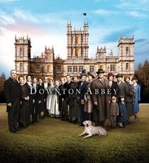 Downton Abbey (5ª Temporada) - Poster / Capa / Cartaz - Oficial 1