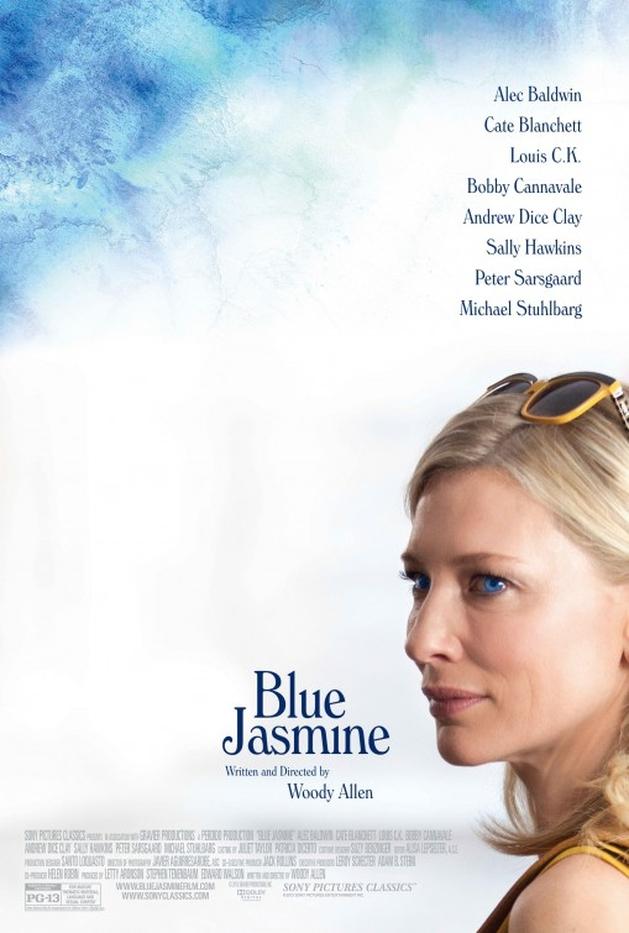 Trailer legendado do drama BLUE JASMINE, de Woody Allen com Cate Blanchett e Alec Baldwin  