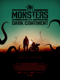 Monsters: Dark Continent - Poster / Capa / Cartaz - Oficial 5