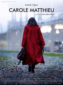 Carole Matthieu - Poster / Capa / Cartaz - Oficial 1