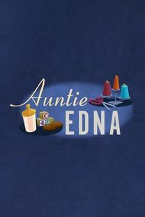 Tia Edna - Poster / Capa / Cartaz - Oficial 2