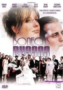 Bonecas Russas - Poster / Capa / Cartaz - Oficial 6