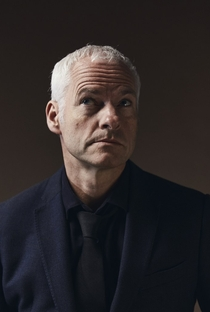 Martin McDonagh - Poster / Capa / Cartaz - Oficial 1