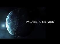 Paraíso ou Esquecimento - Poster / Capa / Cartaz - Oficial 3