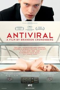 Antiviral - Poster / Capa / Cartaz - Oficial 2
