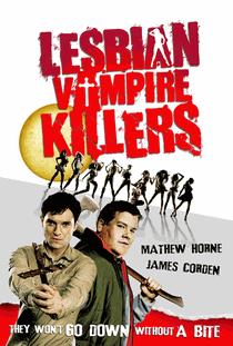 Matadores de Vampiras Lésbicas - Poster / Capa / Cartaz - Oficial 5