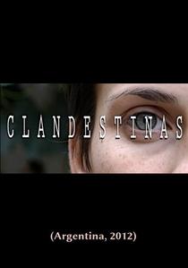 Clandestinas - Poster / Capa / Cartaz - Oficial 1