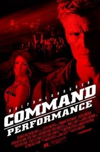 Comando Vermelho - Poster / Capa / Cartaz - Oficial 3