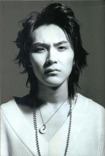 Ryuhei Matsuda - Poster / Capa / Cartaz - Oficial 3