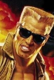Duke Nukem - Poster / Capa / Cartaz - Oficial 1