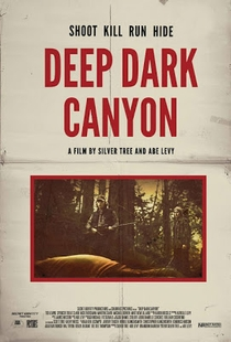 Deep Dark Canyon - Poster / Capa / Cartaz - Oficial 3