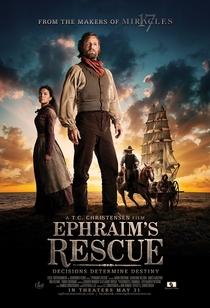 Ephraim's Rescue - Poster / Capa / Cartaz - Oficial 1