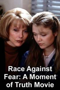 Race Against Fear - Poster / Capa / Cartaz - Oficial 1