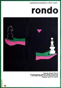 Rondo - Poster / Capa / Cartaz - Oficial 1
