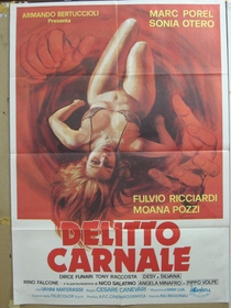Killing of the Flesh - Poster / Capa / Cartaz - Oficial 1