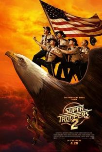 Super Tiras 2 - Poster / Capa / Cartaz - Oficial 1