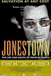 Jonestown: Vida e Morte no Templo do Povo - Poster / Capa / Cartaz - Oficial 1