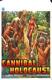 Holocausto Canibal - Poster / Capa / Cartaz - Oficial 16