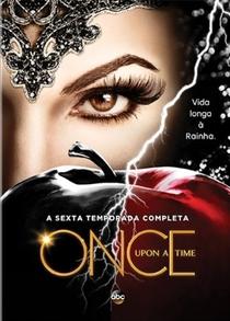 Era Uma Vez (6ª Temporada) - Poster / Capa / Cartaz - Oficial 6