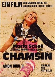 Chamsin - Poster / Capa / Cartaz - Oficial 1