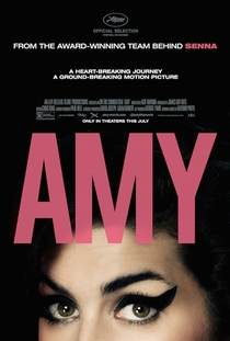 Amy - Poster / Capa / Cartaz - Oficial 1