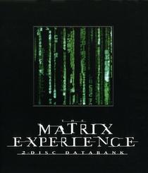 Matrix Experience - Poster / Capa / Cartaz - Oficial 1