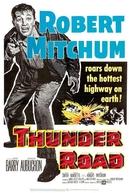 A Lei da Montanha (Thunder Road)