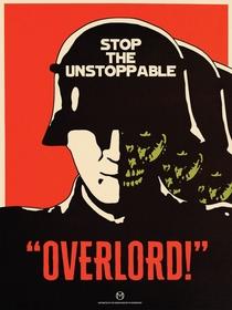 Operação Overlord - Poster / Capa / Cartaz - Oficial 3