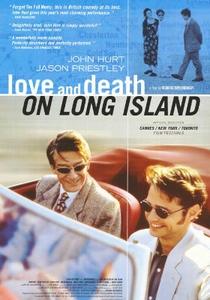 Amor e Morte - Poster / Capa / Cartaz - Oficial 1