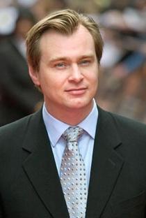 Christopher Nolan - Poster / Capa / Cartaz - Oficial 7