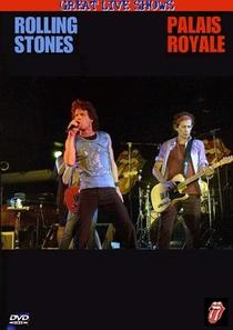 Rolling Stones - Palais Royale 2002 - Poster / Capa / Cartaz - Oficial 1