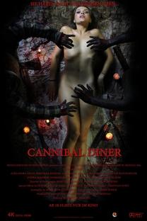 Cannibal Diner - Poster / Capa / Cartaz - Oficial 1