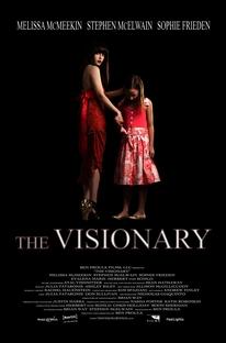 Visionary - Poster / Capa / Cartaz - Oficial 1