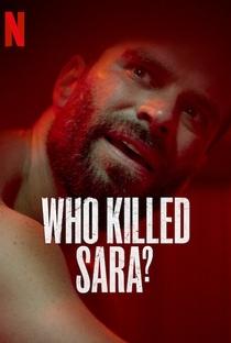 Quem Matou Sara? (Parte 1) - Poster / Capa / Cartaz - Oficial 3