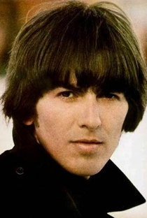 George Harrison - Poster / Capa / Cartaz - Oficial 3