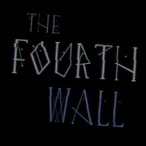 The Fourth Wall - Poster / Capa / Cartaz - Oficial 1