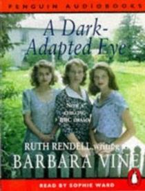 A Dark Adapted Eye - Poster / Capa / Cartaz - Oficial 3