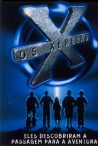 Os Xeretas - Poster / Capa / Cartaz - Oficial 1